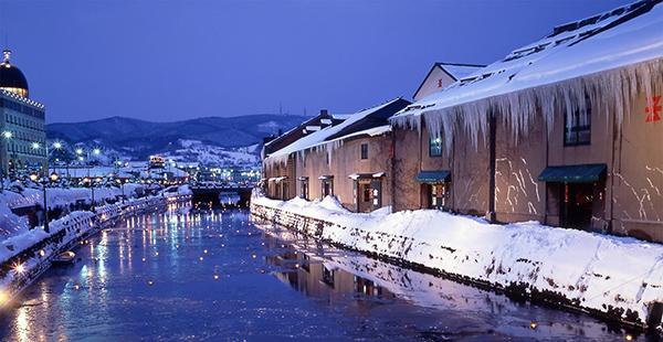 札幌冰雪节2014,2014札幌冰雪节,北海道冰雪节2014,2014北海道冰雪节图片