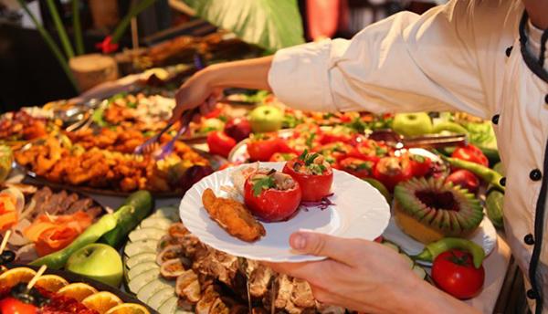 2013澳門最新聖誕節火雞大餐自助餐美食最新菜單和用餐時間攻略