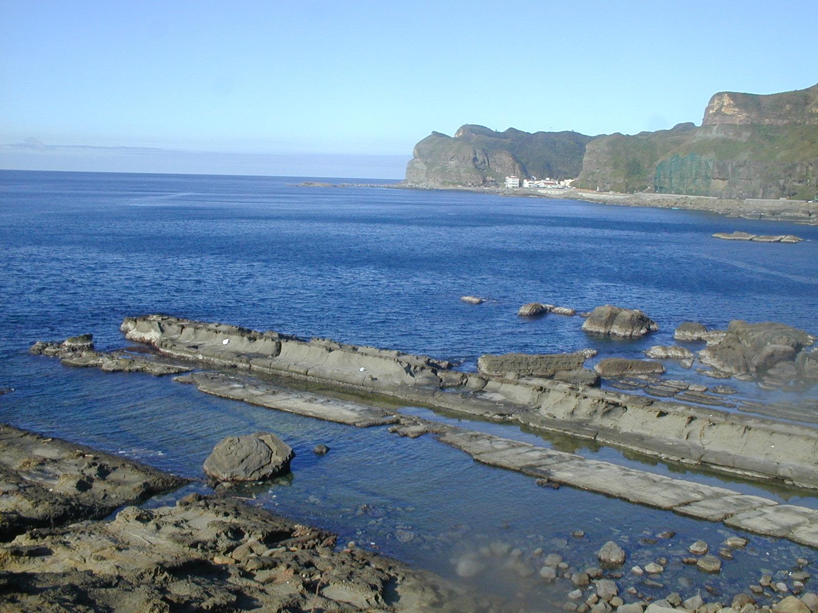 台北北海岸 北海岸一日遊 台北北海岸景點 北海岸觀光 北海岸一日遊攻略 北海岸