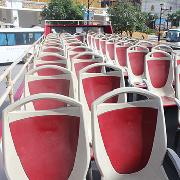 澳門開蓬巴士旅遊觀光車票(電子票)+香港往返澳門船票套票