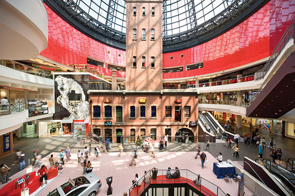 澳洲墨爾本購物商圈,墨爾本主要購物商圈,墨爾本購物,墨爾本購物攻略
