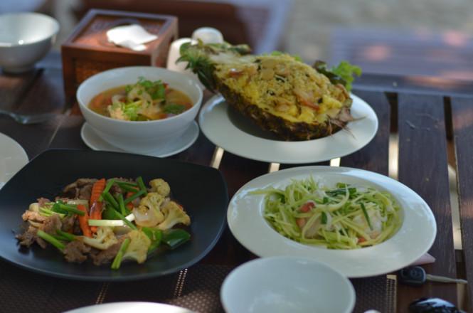 蘇梅島話你知乜叫秀色可餐,蘇梅島餐廳推介,蘇梅島好吃餐廳