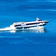 澳門內港碼頭至珠海灣仔碼頭船票-澳門粵通船務