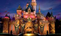 2016上海迪士尼主題樂園巴波薩燒烤