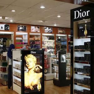吉隆坡機場免稅店購物推薦