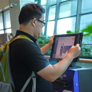 樟宜機場退稅註意事項
