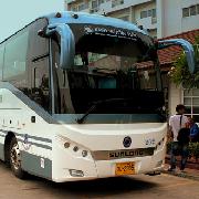 芭堤雅酒店-曼谷素萬那普機場巴士票(Suvarnabhumi/BKK)