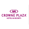 澳門皇冠假日酒店logo