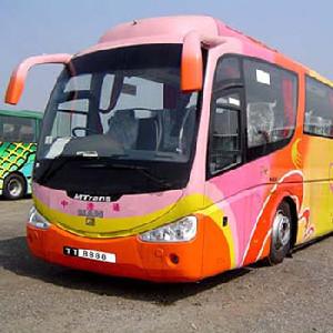 香港到雲浮巴士票(中港通)