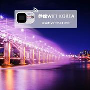 韓國4G隨身WIFI租賃(香港機場取還)