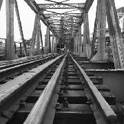 越南河內火車站接車