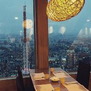 N首爾塔HAN COOK韓式自助餐