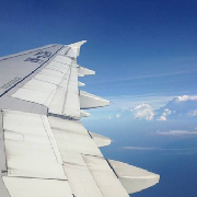 越南峴港機場-會安接車