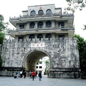 (特價)越南涼山友誼關-河內接車