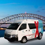 悉尼國際機場-市區酒店24小時接機服務
