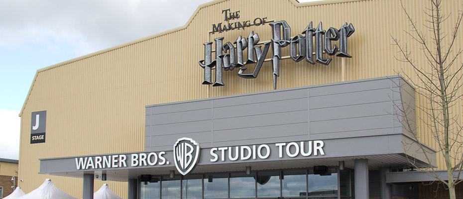 華納兄弟倫敦電影工作室門票,哈利波特拍攝地點,哈利波特拍攝景點