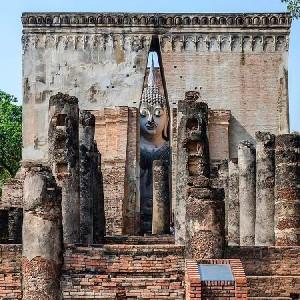 南邦+素可泰兩天一夜歷史文化之旅(清邁出發)