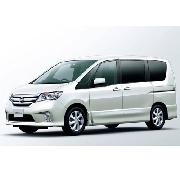 沖繩SKY租車(含石垣島&宮古島 8人座WA車型)