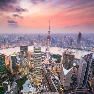 上海中心大廈118樓觀景台門票(無需大陸身份證)