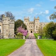 牛津+溫莎城堡一日遊(倫敦往返+中文導遊)