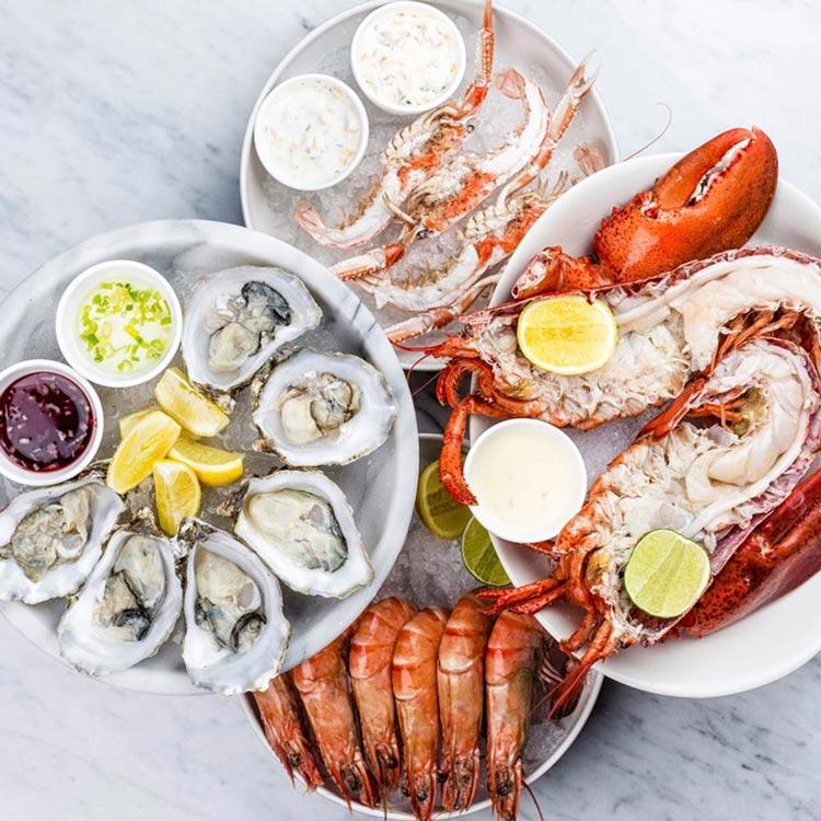 澳門海風餐廳Mistral自助晚餐