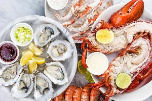 澳門十六浦海風餐廳Mistral自助晚餐