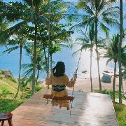 布吉島網紅打卡點海景大樹秋千門票(Phuket Swing)