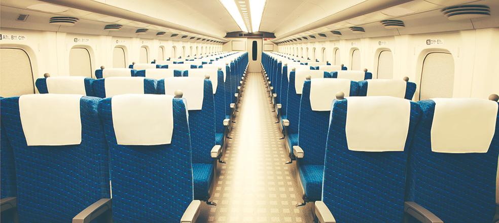 自由 席 新幹線
