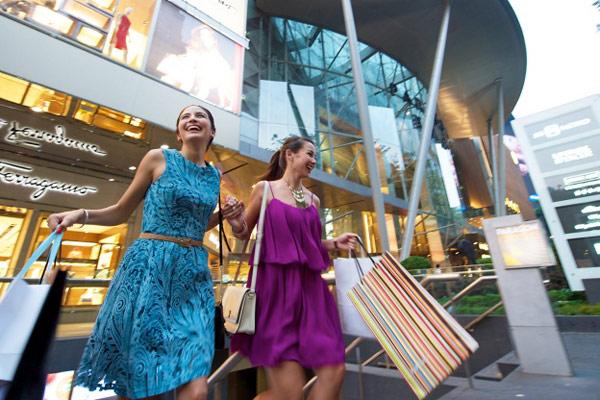 2020新加坡熱賣會打折季時間