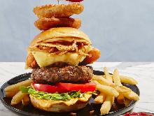 曼谷Hard Rock Cafe餐廳美食套餐