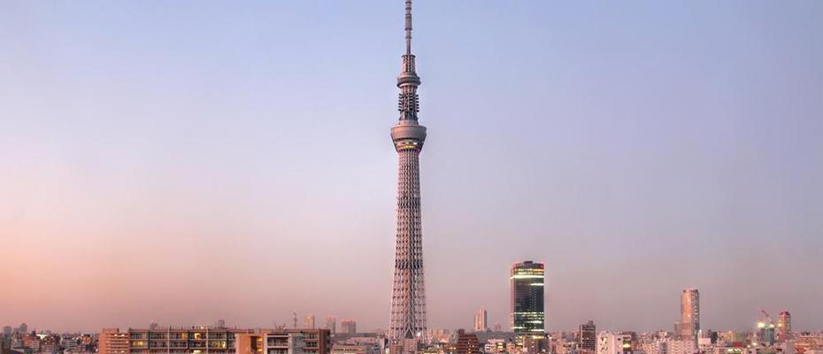 日本東京晴空塔門票現票,東京晴空塔門票,東京晴空塔展望台
