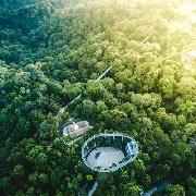 檳城升旗山The Habitat自然生態公園門票