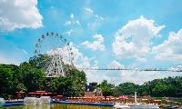 深圳周邊遊-東莞隱賢山莊有什麼好玩的?