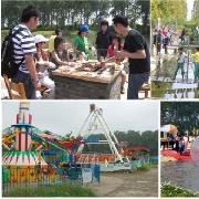 揚州寶應湖國家濕地公園