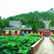 山東龍山風景區