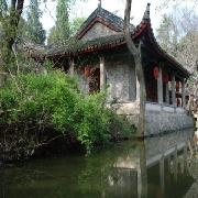 阜陽市尤家花園