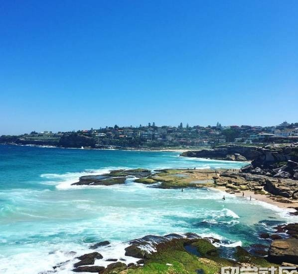 去澳洲留學記得看看這些美景