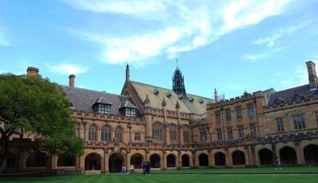 2015澳大利亞大學商科排名一覽