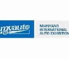 2016第六屆綿陽國際汽車展