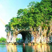【桂林人文歡樂5日遊】奔著桂林山水而去 收獲人文歷史而歸