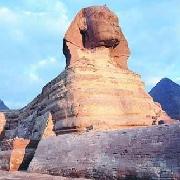 【埃及8日之旅】被人類奇跡金字塔所征服 膜拜於獅身人面像的腳下